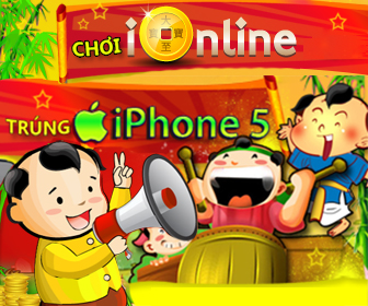 Game ionline 2.0.4