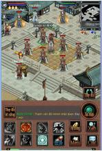 Game Võ lâm 3